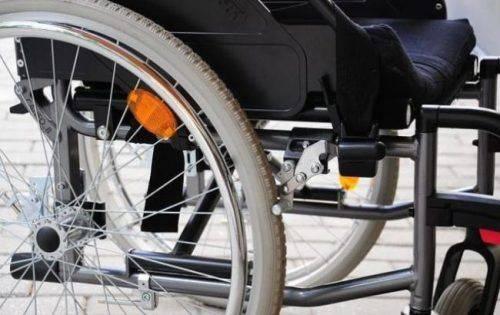На Черкащині водій збив чоловіка на інвалідному візку і втік з місця події