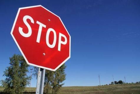 На одній із вулиць Черкас на тиждень заборонять рух транспортних засобів