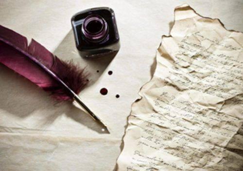 """""""Із історії письма"""": черкащан запрошують на творчий майстер-клас"""
