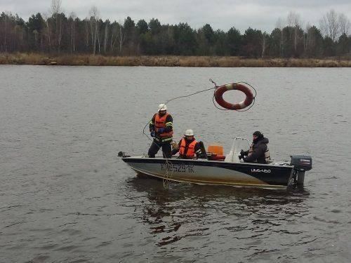 Наступного року на роботи рятувального поста у Каневі спрямують 200 тис. грн бюджетних коштів
