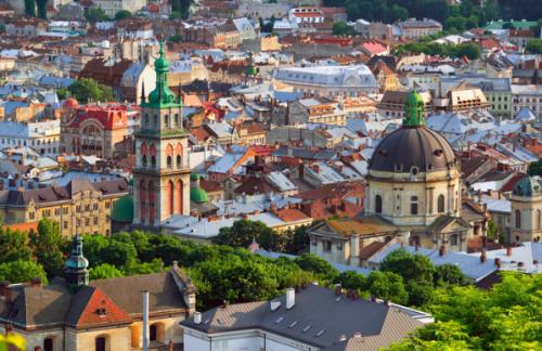 Як провести кілька комфортних днів у Львові