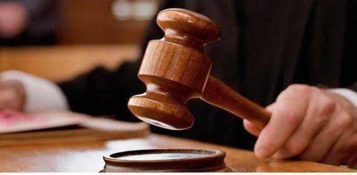 Уманчанина, який через конфлікт убив свого знайомого, засудили до дев'яти років в'язниці