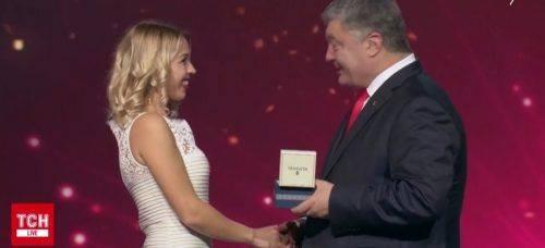 Мрію смілянської вчительки допомогли здійснити під час Global Teacher Prize Ukraine 2018
