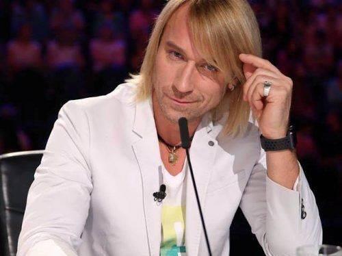Нерозділене кохання та секрети щастя: ТОП-8 фактів про відомого співака з Черкащини