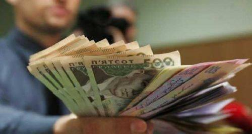 Середня зарплата на Черкащині перевищує дві мінімальні