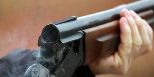 У Черкасах розлючений пенсіонер влаштував дебош з рушницею
