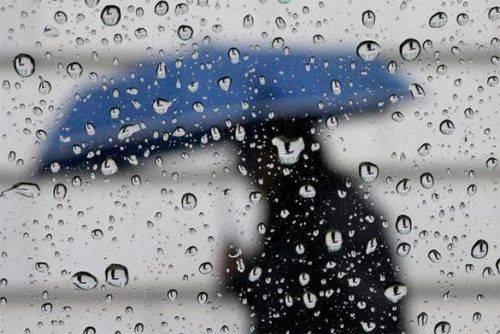 Найближчим часом на Черкащині очікуються дощі
