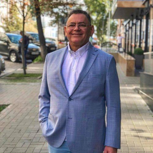 Карл Волох: Про скандал з черкаським мером