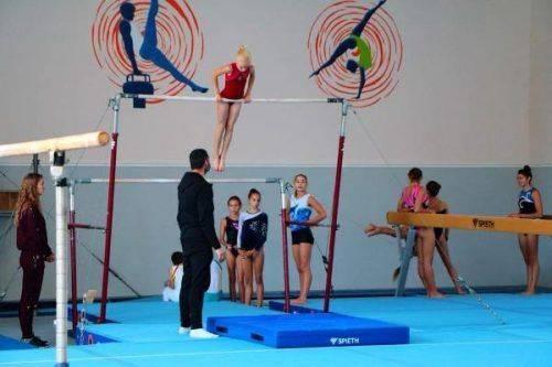 У міській раді повідомили, чому новий гімнастичний комплекс досі не ввели в експлуатацію