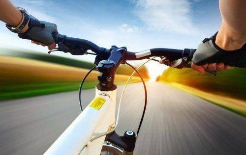 Команда черкаських велосипедистів увійшла до трійки кращих на чемпіонаті України