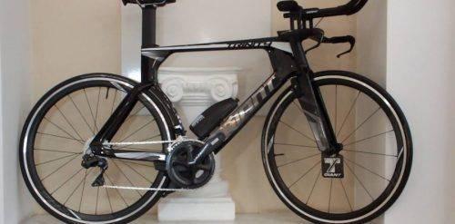 Черкащанину подарували велосипед для участі в «Іграх нескорених-2018» (відео)