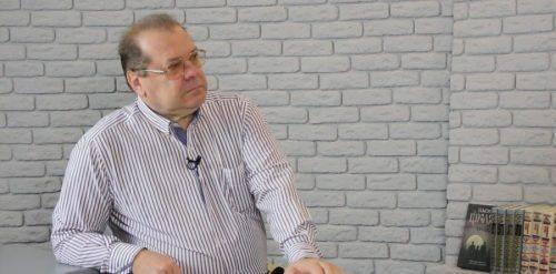 Директор Черкаського драмтеатру анонсував завершення ремонтних робіт (відео)