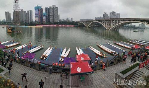Черкаські спортсменки успішно виступили на змаганнях ІІІ Кубку світу з веслування (фото)
