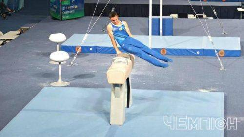 Спортсмени Черкащини успішно стартували на ІІІ літніх Юнацьких Олімпійських іграх