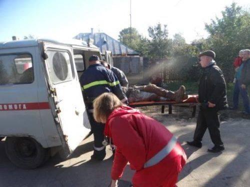 На Черкащині собака врятував чоловіка, котрий впав до криниці (відео)
