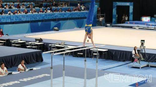 Черкаський гімнаст змагатиметься у фіналі ІІІ літніх Юнацьких Олімпійських ігор