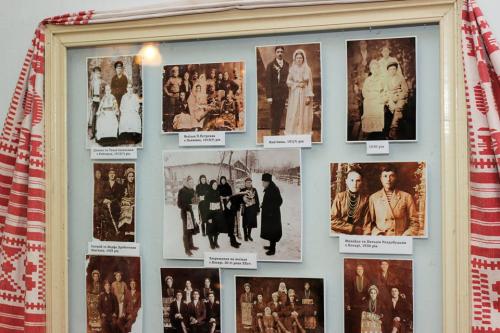 """На Черкащині відразу чотири пари відсвяткували """"золоте весілля"""" (фото)"""