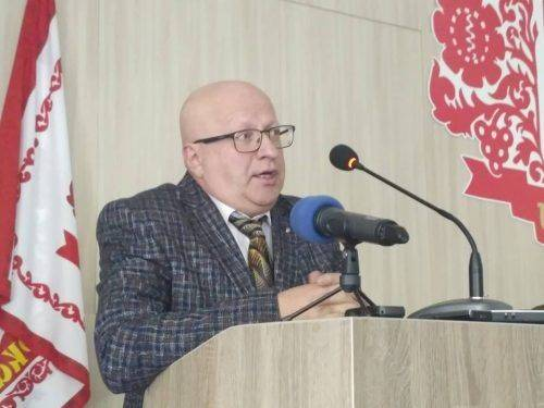 У Черкасах підтримали петицію щодо ремонту пологового будинку №2