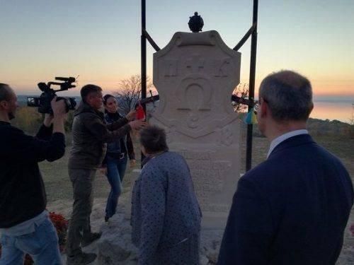 На Черкащині завершилася частина зйомок документального фільму