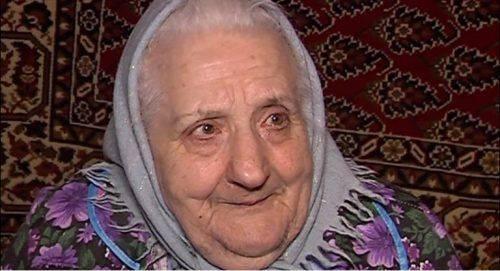 У Черкасах через порив у будинку бабуся живе 13 років без води