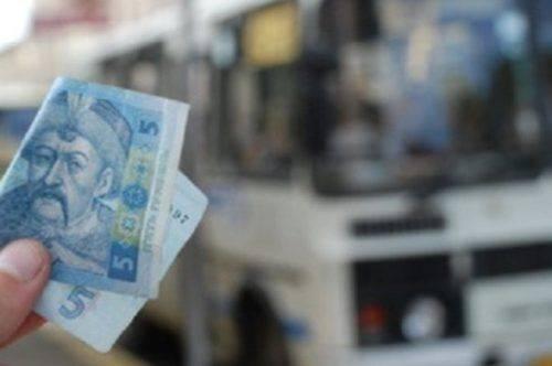 На Уманщині зросла вартість проїзду на приміських автобусних маршрутах