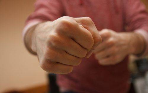 На Черкащині судитимуть чоловіка, який через конфлікт побив свого знайомого