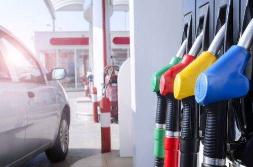 Черкащани стали менше купувати бензин
