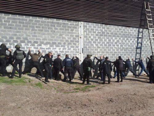 На Черкащині судитимуть групу осіб, які обвинувачуються в рейдерському захопленні сільськогосподарського підприємства