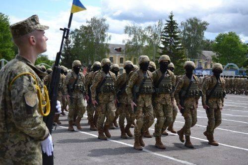 Жоден призовник із села на Черкащині не піде на службу до ЗСУ (відео)