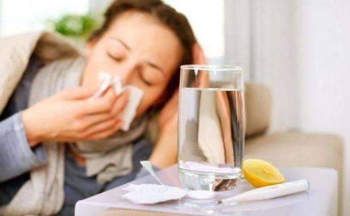 За тиждень на Черкащині побільшало хворих на грип