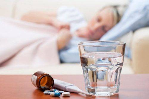 Черкащанам розповіли, як не захворіти на грип на початку епідсезону