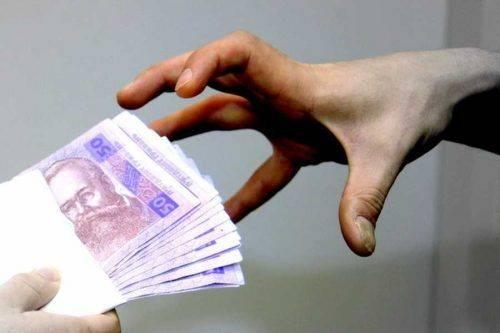 Черкаському посадовцю, який підробив документи, загрожує до восьми років в'язниці