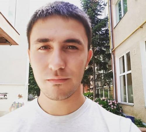 Сьогодні на Черкащині попрощаються із бійцем, який трагічно загинув на Сході України