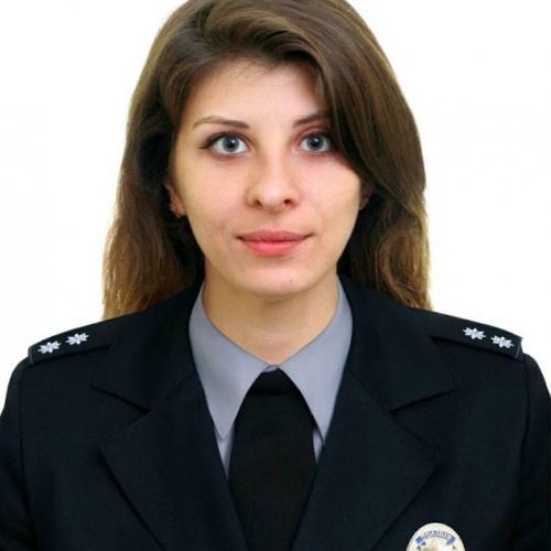 На Черкащині слідча самотужки затримала грабіжника