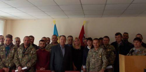 На Черкащині 80 учасників бойових дій отримали земельні ділянки (відео)