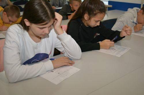 Черкаські школярі опановуватимуть мови програмування у межах проекту IT Kids