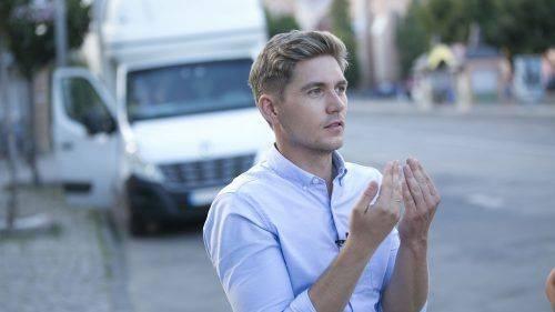 Відомий телеведучий з Черкащини назвав три міста, які обов'язково має відвідати кожен українець