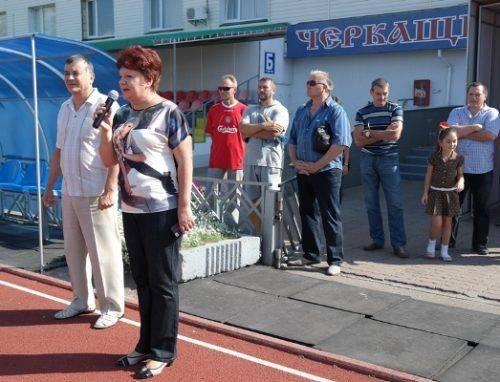 Лілія Маліщук: Чутки про моє звільнення є неправдивими