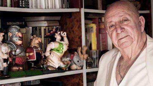 Життя подарувало найголовніше - улюблену роботу, - з життя пішов відомий мультиплікатор з Черкащини