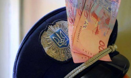 У Черкасах судитимуть екс-працівників поліції, які погоріли на хабарі