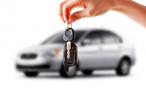 Скільки черкасці витрачають на нові автомобілі