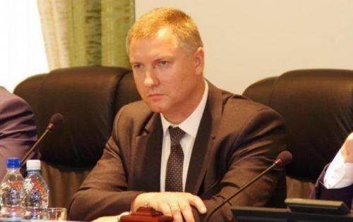 Обласний прокурор відповів депутату облради на звинувачення у вимаганні