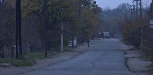 На одній із вулиць Сміли відновили дорогу (відео)