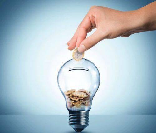 Черкащанам розповіли ТОП-5 порад, як зекономити електроенергію та знизити щомісячні витрати