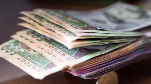 Смілянські підприємства заборгували майже вісім мільйонів гривень заробітної плати