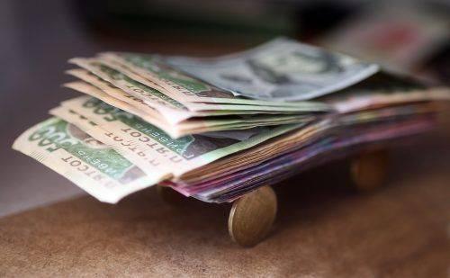 Заборгованість із виплати зарплат у Черкаській області сягає понад 76 млн грн