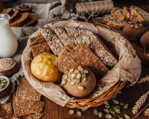 На Черкащині хлібний кошик здорожчав на 9%