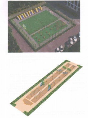 Громадський бюджет: вісім спортивних проектів для Черкас