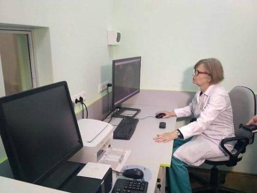 """У Золотоноші відкрили новий медичний центр """"Здоров'я жінки"""""""