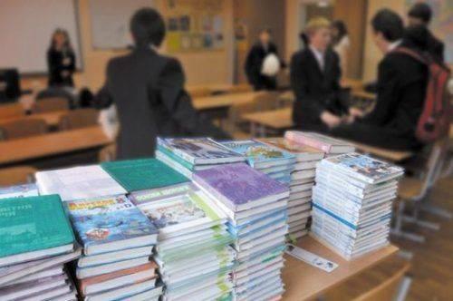 Учнів черкаських шкіл не забезпечили підручниками (відео)